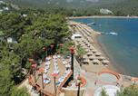 Villages vacances Yeni - Club Phaselis-4