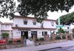 Hôtel Malaga - Hotel Andalucia-1