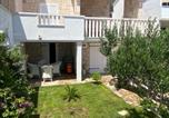 Location vacances Bol - Villa Mediterra Garden & Pool-3