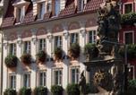 Hôtel Karlsbad - Promenáda Romantic Hotel-1