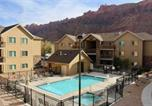 Location vacances Moab - Red Cliff Condos ~ 6i-4