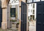 Hôtel Bristol - Brooks Guesthouse Bristol-1