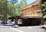 Hôtel South Lake Tahoe - The Tahoe Beach & Ski Club Owners Association-3