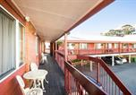 Hôtel Toowoomba - Downs Motel-2