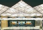 Hôtel Tsim Sha Tsui - The Kowloon Hotel-4