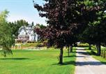 Location vacances Annapolis Royal - St. Martins Country Inn & Vaughan's Restaurant-1