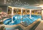 Hôtel Predlitz-Turrach - Family & Sporthotel Kärntnerhof-3
