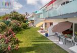 Location vacances Puerto de la Cruz - Casacolores Apartamentos-1