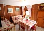 Location vacances Issime - Lo Stambecco Holiday Apartment Solo Affitti Brevi-1