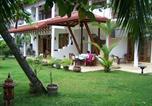 Hôtel Beruwala - Anetta Villa-3