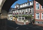 Hôtel Goslar - Hotel Garni Kaiserpfalz-1