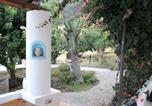 Location vacances Santa Marina Salina - Case Mare - terrazzi panoramici e ampio giardino-3