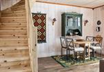 Location vacances Ulefoss - One-Bedroom Holiday Home in Nissedal-3