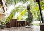 Location vacances Putrajaya - Homestay Precint9-2
