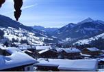 Location vacances Alpbach - Appartement Alpina-3