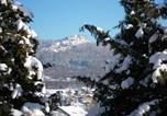 Location vacances Bodenmais - Ferienwohnungen Kyle-2