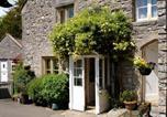 Location vacances Wells - Burcott Mill Guesthouse-1
