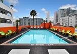 Hôtel San Francisco - Good Hotel-4