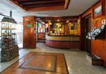 Hôtel Cuauhtémoc - Posada Viena Hotel-1