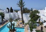 Location vacances Agadir - Appart-Hôtel Tagadirt-1