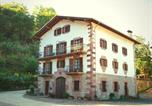 Location vacances Doneztebe - Olazahar-1