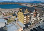Hôtel Ushuaia - Los Naranjos-2