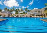 Hôtel Îles Cook - Muri Beach Club Hotel-1