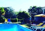 Location vacances Mondim de Basto - Quinta da Chouza Agroturismo e Enoturismo-1