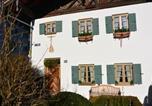 Location vacances Mittenwald - Ferienhaus Bichler-3