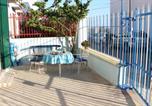 Location vacances Porto Cesareo - Casa sulla spiaggia-1