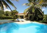 Location vacances Sosua - Villa Rosa-1