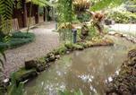 Location vacances Samoeng - Palladagarden&Resortสวนปัลลดา-3