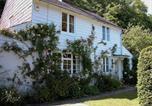 Location vacances Chiddingly - Gun Hill Cottage, Heathfield-2