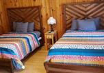 Hôtel Gatlinburg - Marshall's Creek Rest Motel-2