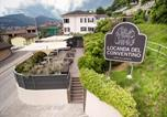 Hôtel Valsolda - Locanda Del Conventino-1