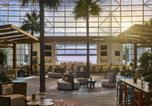 Villages vacances Key Biscayne - The Diplomat Beach Resort Hollywood, Curio Collection by Hilton-2