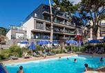 Location vacances  Loire-Atlantique - Résidence de la plage-1