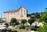 Hôtel Calès - Hotel Belle Vue-1