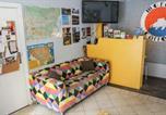 Hôtel Bulgarie - Moreto & Caffeto Hostel-3