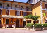 Hôtel Saint-Girons - Hôtel de France-4