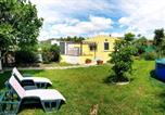 Location vacances Bitti - Casa del Sole-1