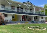 Location vacances Le Gosier - Apartment L'Houezel, Le Gosier, Guadeloupe-1