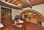 Location vacances Civitella in Val di Chiana - Holiday home Civitella Val Di Chiana-4