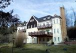Hôtel Chemnitz - Villa Wilisch-3