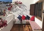 Location vacances Mojácar - Apartamento estudio con encanto-2