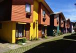 Location vacances Valdivia - Cabañas Puertoval-4