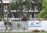 Location vacances Ubatuba - Apartamento praia das toninhas-1