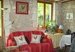 Location vacances Saint-Jean-Saint-Germain - Le Poulailler de Mt Felix-3