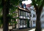 Location vacances Quedlinburg - Ferienhaus 7. Kaiser-1