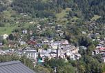 Location vacances Saint-Gervais-les-Bains - Chalet le Rosay 1-4
